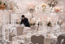 Wedding in Four Seasons by Four Seasons Hotel Jakarta