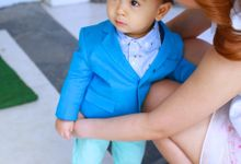 Suit it Up Kids by Suit it Up Manila