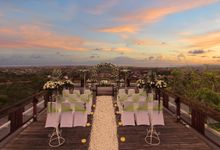 Wedding in Casa Bonita by Premier Hospitality Asia