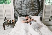 Turn your daily life into Engagement Portrait by Celestial Gallery
