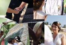 ROMANTIC WEDDING by Bali Exotic Wedding Organizer
