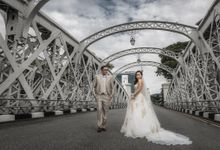 Pre-Wedding Photography by DTPictures