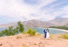 Levi  & Aizel Engagement by CamZar Photography