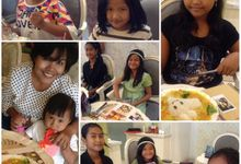 Event - Chanda 11th Birthday Celebration at Le Sica Bali by XO Events & Villas