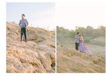 Charles and Mai Pantabangan Dam Engagement by CamZar Photography