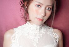 Brides Charmaine by Colors For Life Hair & Makeup