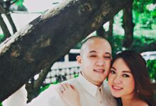 Intimate Wedding - Chris and Angel by David Garmsen Photo and Video