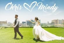 Chris and Mindy - Wedding Day by Go Panda Productions