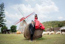 Thailand Prewedding by Wilson by Amara Pictures