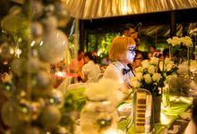 Clover Wedding Wedding Planning In Bandung Bridestory Com