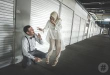 Engagement Addin & Aldo day 2 by #thephotoworks