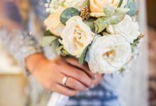 Wedding Iris & Fauzan by LZ Service