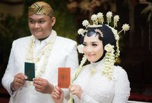 Wedding Putri & Febri by LZ Service