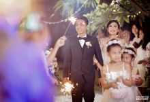 Stefani - Aziz Wedding Day by Unlimited Motion