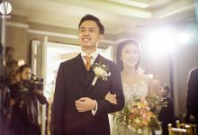 DERRY & SALLY WEDDING DAY by Voyage Entertainment