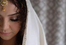 Nadia - Satria Wedding Day by Journal Portraits
