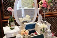 Wedding of Rendy & Jane by The Swan Design and Decoration