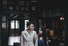 Mila & Andri by airwantyanto project