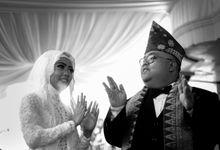 Dian & Yosa Wedding Day by Journal Portraits