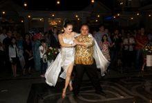 Wedding Iin & Sen-sen by VinZ production