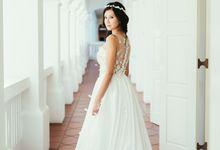 PaulyouneedisLurv by Chere Weddings & Parties