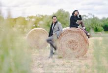 Neshia & Agra Melbourne Prewedding Day II by Thepotomoto Photography