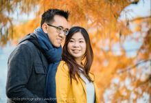 Fall in Love by Barnas Viola Photography