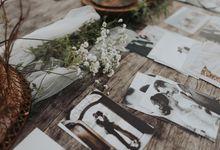 Clarinta & Jan Philipp Wedding by Hilda by Bridestory