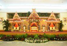 Tapanuli Selatan by Nauli Dekorasi
