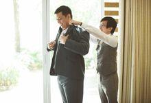 RJ & Choi by Honeycomb PhotoCinema