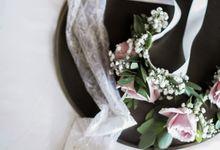 Wedding Bali Daniel & Henny by ANTHEIA PHOTOGRAPHY