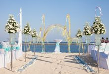 The I Do by Novotel Bali Nusa Dua