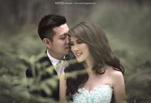 The Path of Love by VOTO fotografia