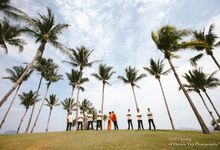 Wedding in Kota Kinabalu - Darryl & Cynthia by Cliff Choong Photography