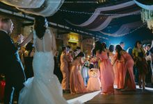 Dea + Aryo Wedding by Thepotomoto Photography