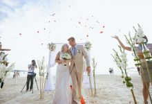 Weddings at Discovery Shores Boracay by Discovery Shores Boracay