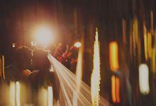 Metro Manila Wedding - Dong and Millay by David Garmsen Photo and Video