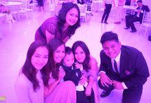 Dumaran Wedding by Bearland Paradise Resort - Casa Blanca Convention Hall