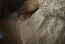 Andreas & Jessika Wedding by ISEI
