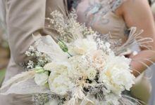 Evan Priscilla Bali Wedding - Khayangan Estate by Venema Pictures