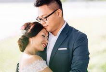 Eugene & YingLi by Stanstills