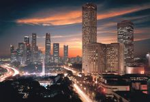 Fairmont Singapore & Swissotel The Stamford by Fairmont Singapore & Swissôtel The Stamford