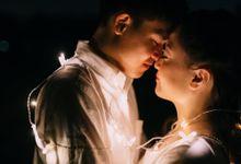 Engagement of Jeffrey and Jasmine by Stanstills
