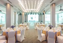 The Ballroom by Faber Peak Singapore