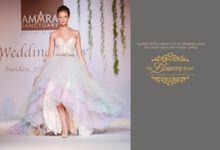 Designer Wedding Dress by The Louvre Bridal