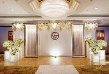 Wedding Christian & Fiona by Alleka Design
