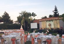 Roy & Dian by Golf Graha Famili & Country Club