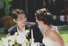 Pre-Wedd  Anneke Jody & Spencer Jeremiah by Share Wedding Idea
