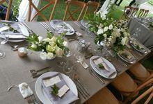 Wedding in Koh Samui Samujana Villas by Go Samui Catering