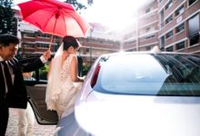 Han Xiang & Fiona by click! Photography